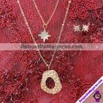 A1346-Set-de-Doble-Collar-y-Aretes-Estrella-de-8-Puntas-y-Asteroide-Golden-Acero-Inoxidable-Dorado-a-la-moda-mayoreo.jpeg