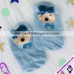A1699-Calcetines-Color-Azul-Amigo-Salvaje-con-Lunares-y-Orejas-con-Motitas-fabricante-mayorista.jpg