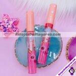 M4876 Lip Gloss Miss Corina Rosa cosmeticos por mayoreo (1)