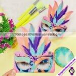 M4891 Pestañas Carnaval Cinthy Beauty No 60 cosmeticos por mayoreo (1)