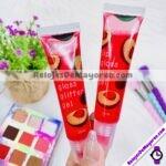 M4940 Gloss Tono 04 Huxia Beauty Glitter Gel cosmeticos por mayoreo (1)